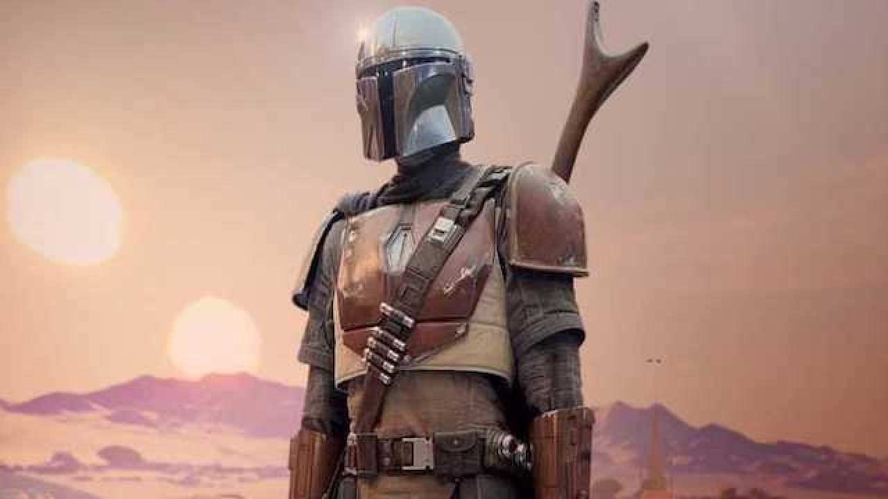 Disney Sets The Mandalorian S Release Dates And Episode Synopses