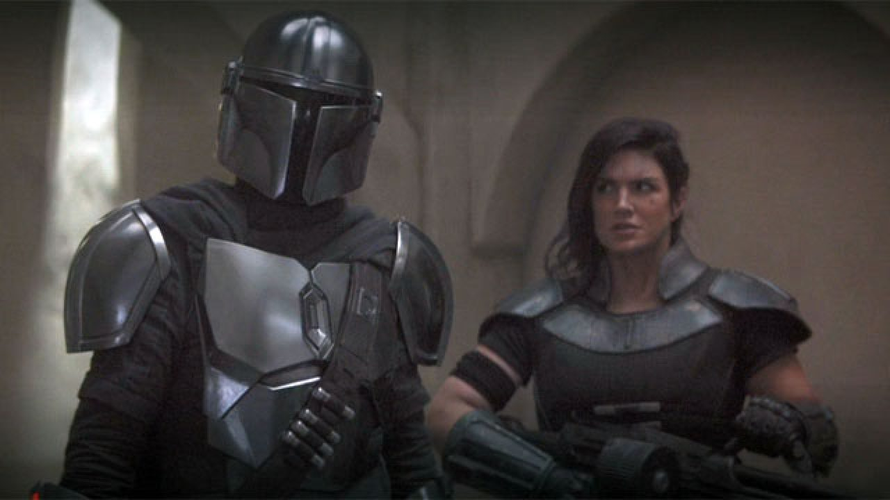 The Mandalorian Wraps Production On Season 2