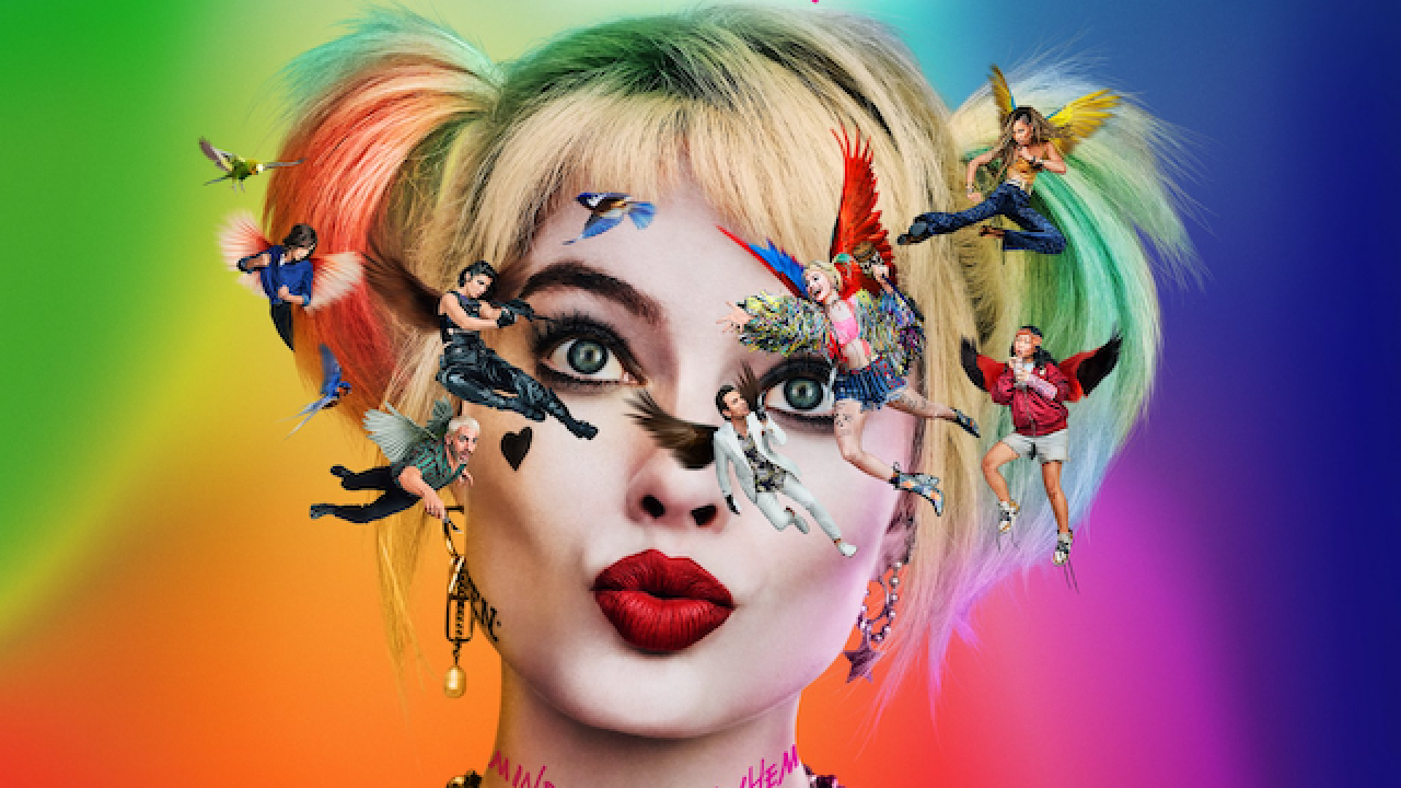 Early Birds Of Prey Reactions Suggest The Dceu Is On The Mend
