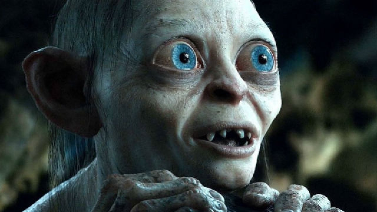 New Lord of the Rings Video Game Will Redesign Gollum