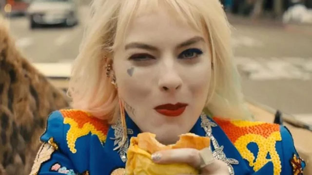 How To Make Harley Quinn S Egg Sandwich From Birds Of Prey