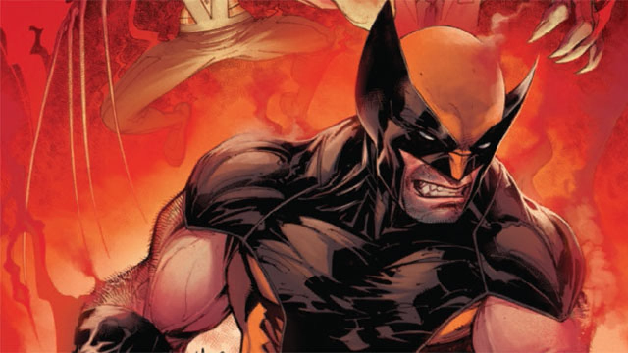 Exclusive Preview: Wolverine #2