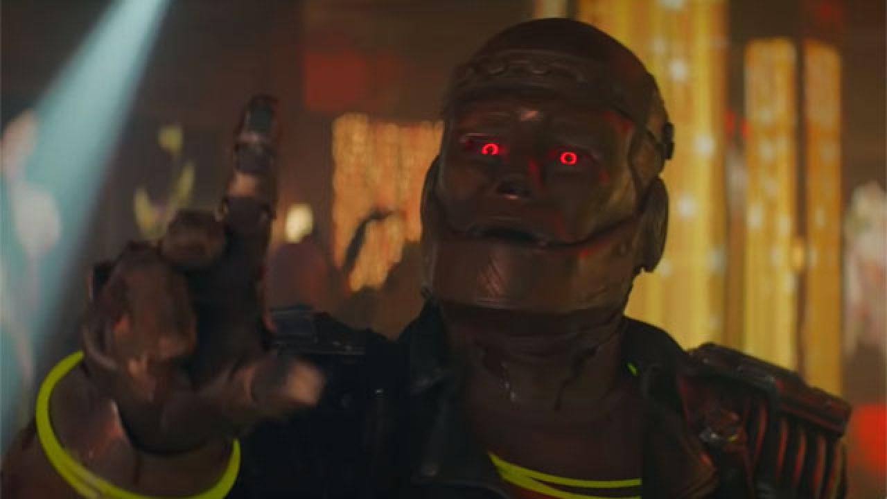 Things Get Even Crazier In The New Doom Patrol Season 2 Trailer
