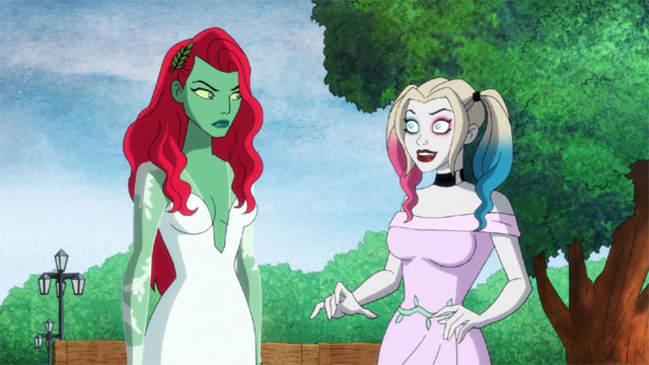 Harley Quinn Season 2 Episode 13 What Did You Think