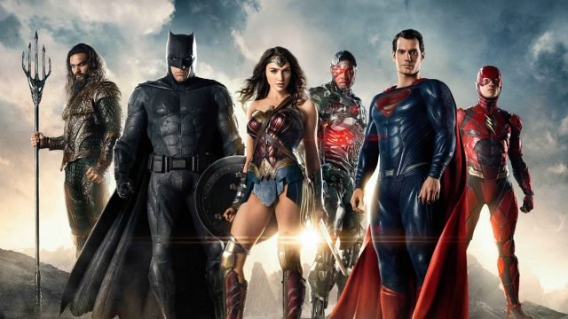 Zack Snyder Reveals How Much New Footage Is in The Snyder Cut