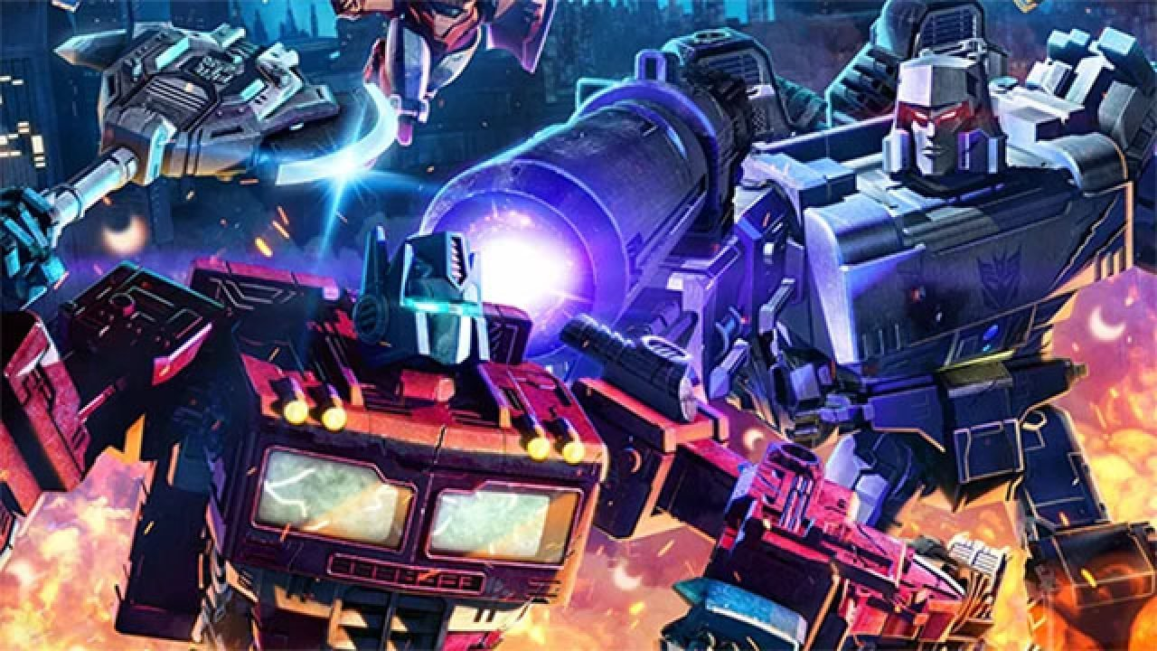 Netflix Debuts a New Trailer For Transformers: War For Cybertron ...