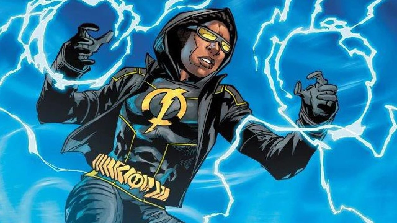 Milestone Returns In February 2021 With Static Shock, Icon, and More!