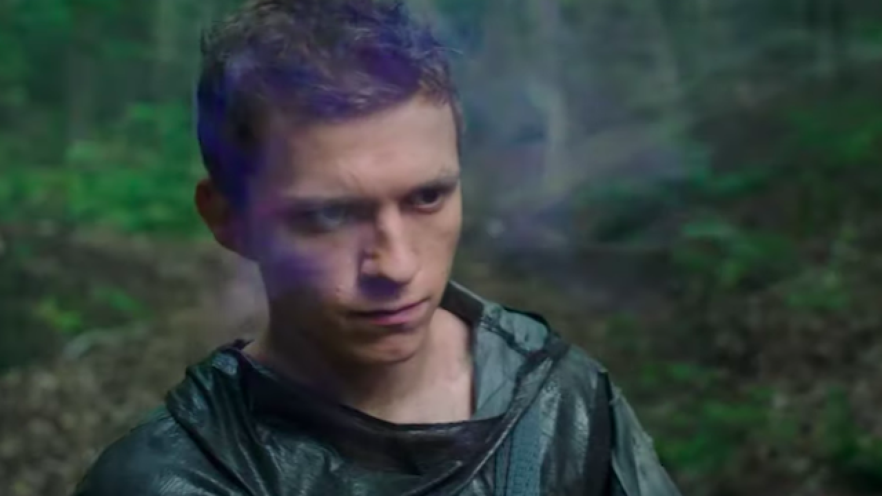 Tom Holland and Daisy Ridley Won't Be Silenced in Chaos Walking Trailer