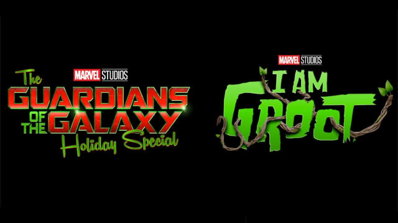 The Guardians of the Galaxy Holiday Special & I Am Groot Are Heading To Disney+