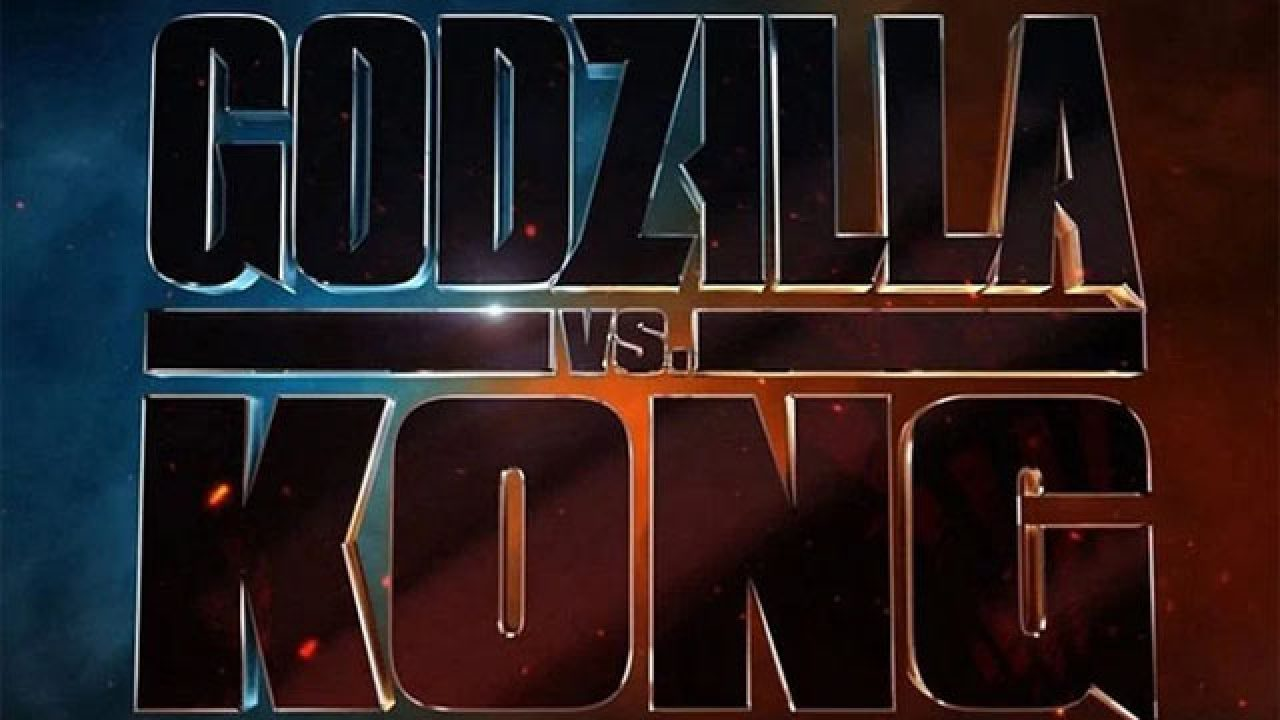 Godzilla vs. Kong Moves Up Two Months To March
