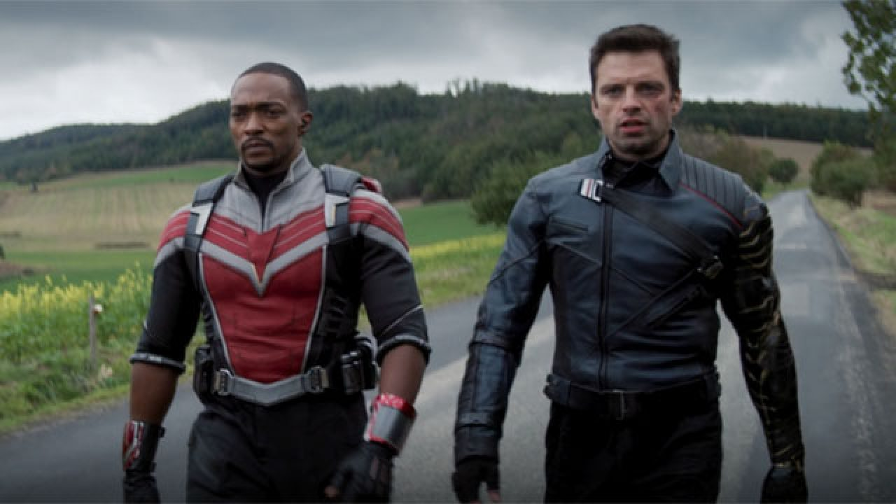The Falcon and the Winter Soldier Episode 2 – What Did You Think?!
