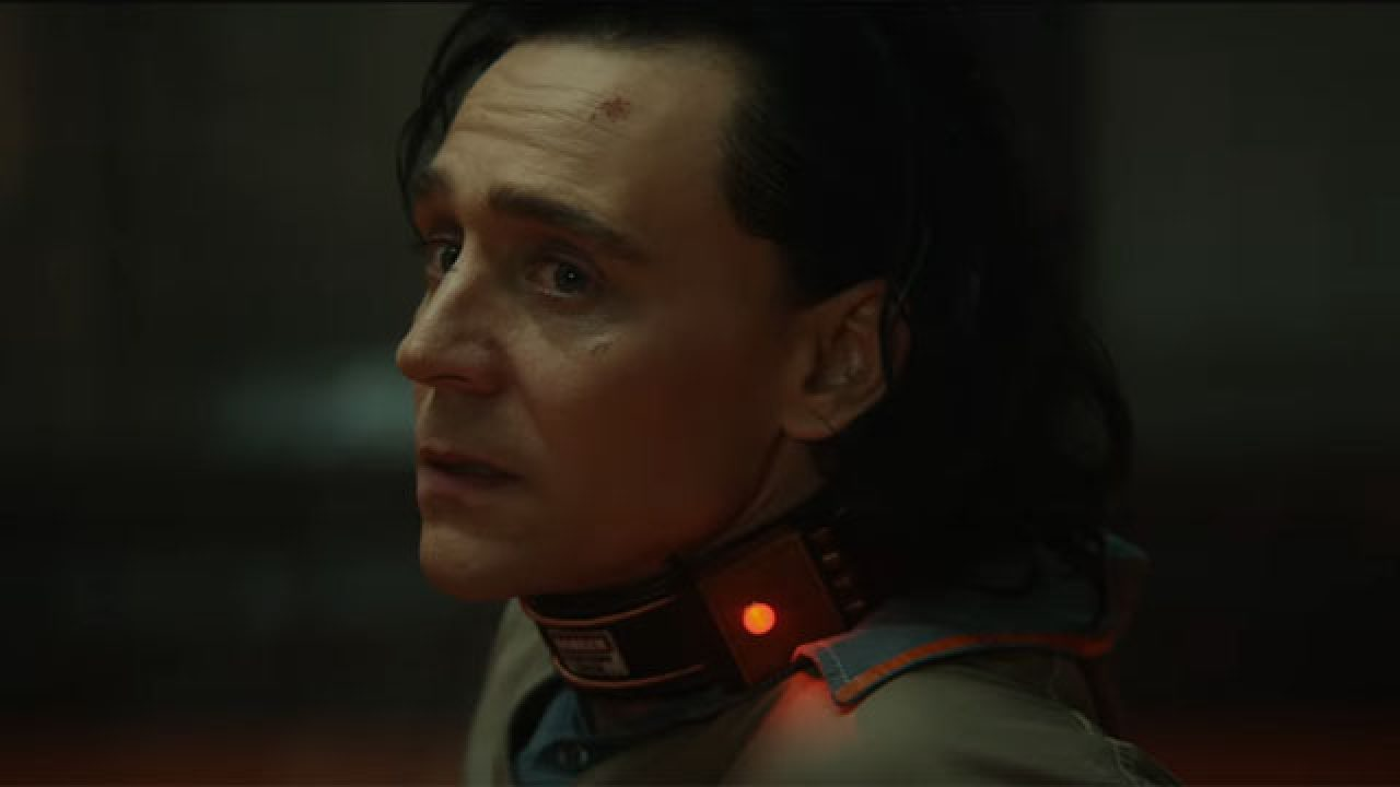 """Loki is """"In a Lot of Trouble"""" With the TVA In Marvel's Latest TV Promo"""
