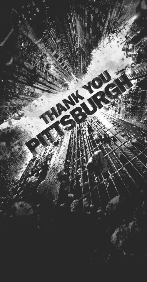 fSqmz The Dark Knight Rises Completes Pittsburgh Filming