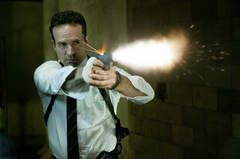 powerswalker First Look at Jason Patric as Walker in Powers