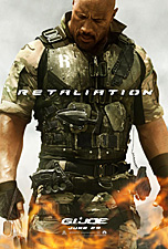 G.I. Joe: Retaliation Delayed Until 2013