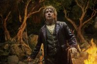 First Peek at Smaug in New Spot for The Hobbit: An Unexpected Journey