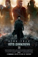 New Star Trek Into Darkness MTV Movie Awards Sneak Peek