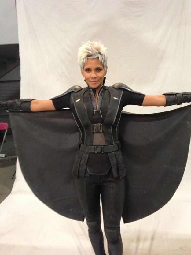 > X-MEN: DOFP Halle Berry - Photo posted in The TV and Movie Spot | Sign in and leave a comment below!