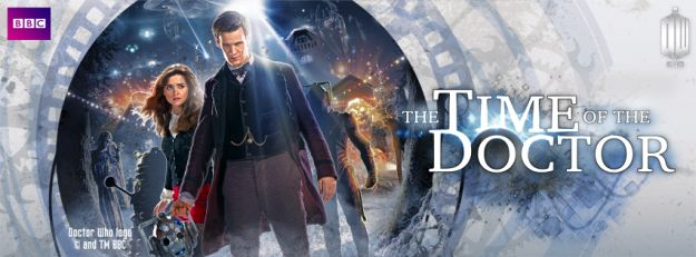 Check Out an Extended Trailer for Doctor Who's Christmas Special