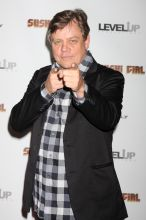 Mark Hamill Talks Star Wars: Episode VII