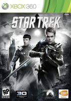 New Footage From Star Trek The Video Game Revealed!