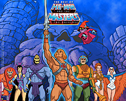 Terry Rossio to Rewrite Masters of the Universe