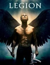Syfy Debuts a Teaser for Dominion