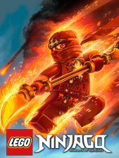 Ninjago Poster from comingsoon.net