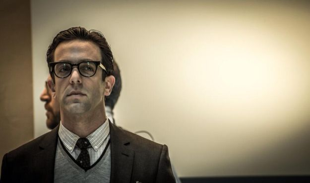bj novak 625 The Amazing Spider Man 2 Adds B.J. Novak