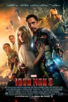 New TV Spot for Iron Man 3 Revealed