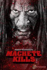The New Machete Kills Trailer is Here!