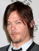 The Walking Dead's Norman Reedus Up for Role in The Crow Reboot?