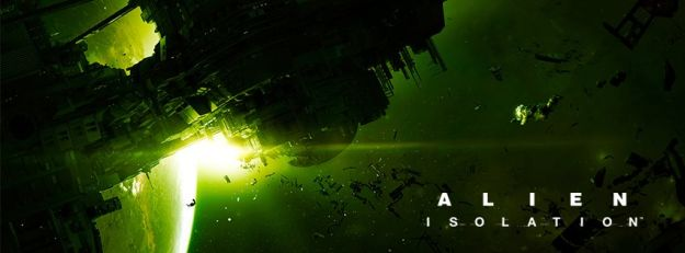 New Teaser for Alien: Isolation