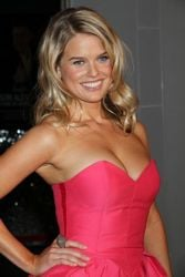 Alice Eve in Talks to Play the X-Men's Emma Frost